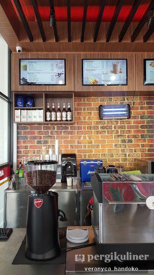 Foto review Alfa Corner oleh Veranyca Handoko 3