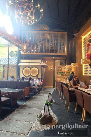 Foto 4 - Interior di Okuzono Japanese Dining oleh Ladyonaf @placetogoandeat