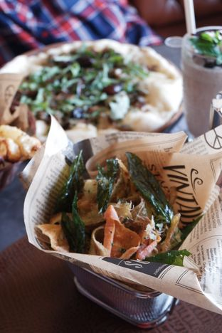 Foto 2 - Makanan di Mangiamo Buffet Italiano oleh Eka Febriyani @yummyculinaryid