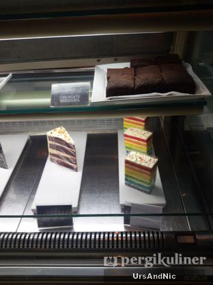 Foto 2 - Makanan di GB Bistro & Dessert oleh UrsAndNic
