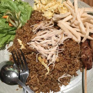 Foto - Makanan di Sate Khas Senayan oleh @stelmaris
