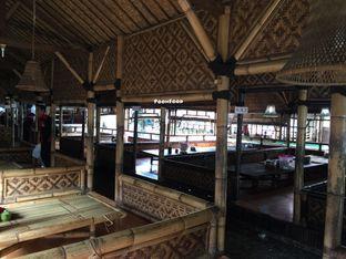 Foto review Panggang Ayam Kampung Galuga 2 oleh Ira Anggraeni 2