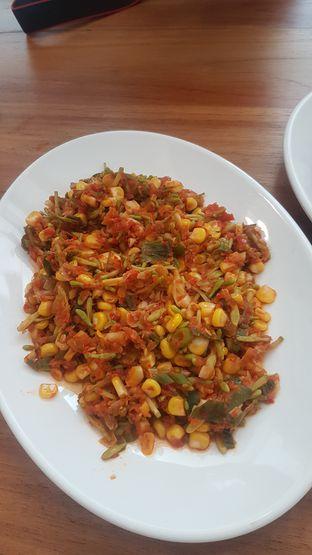 Foto 5 - Makanan di Cia' Jo Manadonese Grill oleh Lid wen