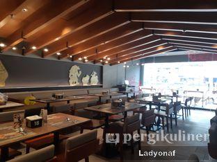 Foto 5 - Interior di Sate Khas Senayan oleh Ladyonaf @placetogoandeat