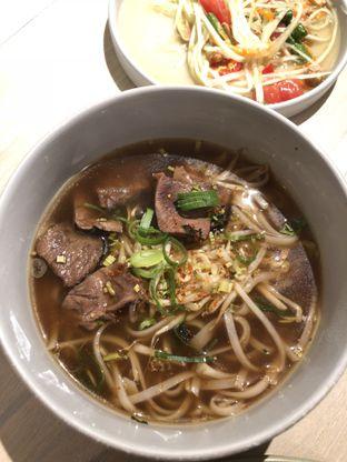 Foto 4 - Makanan(Kwetiaw nam) di Khao Khao oleh Patricia.sari