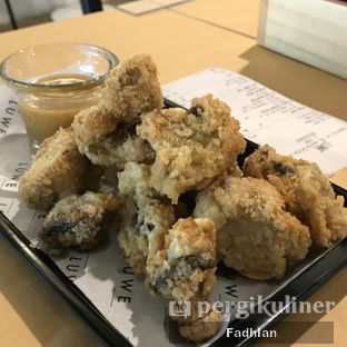 Foto 2 - Makanan di Luwe oleh Muhammad Fadhlan (@jktfoodseeker)
