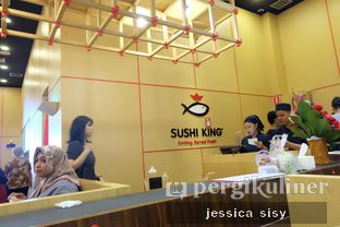 Foto 1 - Interior di Sushi King oleh Jessica Sisy