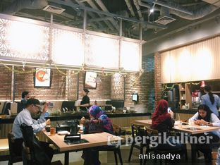 Foto 15 - Interior di Shaburi Shabu Shabu oleh Anisa Adya