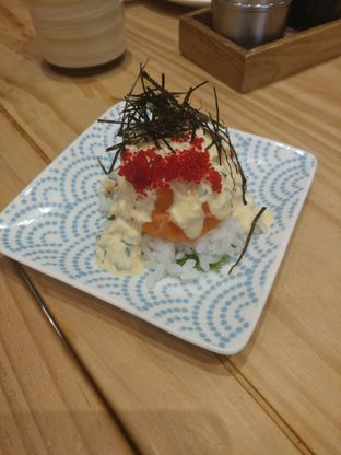 Foto 1 - Makanan di Nama Sushi by Sushi Masa oleh Handi Suyadi