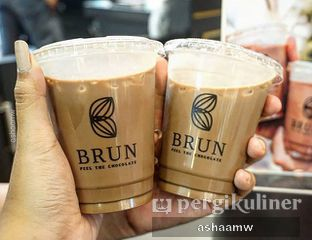 Foto 1 - Makanan di BRUN Premium Chocolate oleh Asharee Widodo