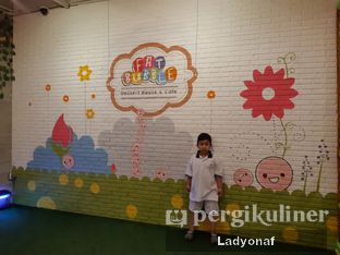 Foto 2 - Interior di Fat Bubble oleh Ladyonaf @placetogoandeat