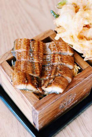 Foto 1 - Makanan di Okuzono Japanese Dining oleh Indra Mulia