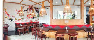 Foto 26 - Interior di Akasaka Japanese Steak & Ice Cream oleh Astrid Huang | @biteandbrew