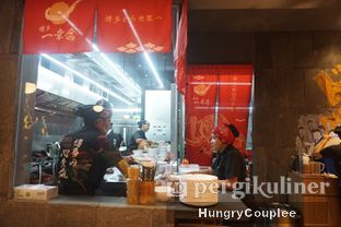 Foto 4 - Interior di Hakata Ikkousha oleh Hungry Couplee