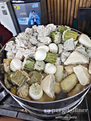 Foto 2 - Makanan di Siomay Bandung - Dusun Bambu oleh William Wilz