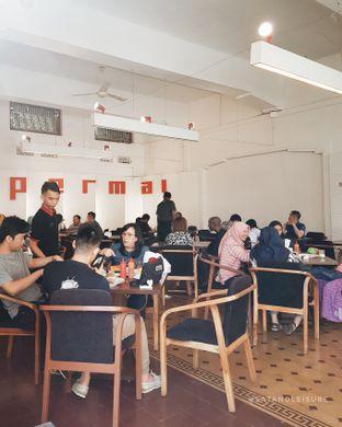 Foto 2 - Interior di Braga Permai oleh Eat and Leisure