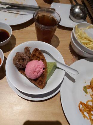 Foto 3 - Makanan di Mr. Sumo oleh Agatha Maylie