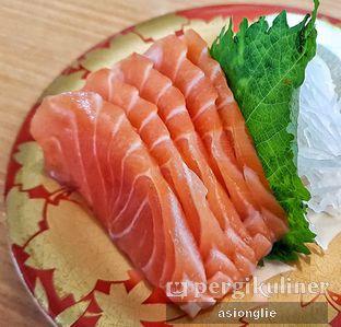 Foto 1 - Makanan di Sushi Tei oleh Asiong Lie @makanajadah
