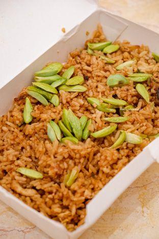 Foto review Nasi Goreng Pete Guan Tjo oleh Indra Mulia 2