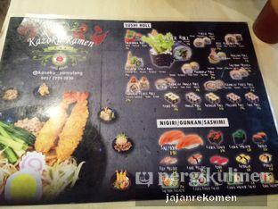 Foto 8 - Menu di Kazoku Ramen & Soba oleh Jajan Rekomen