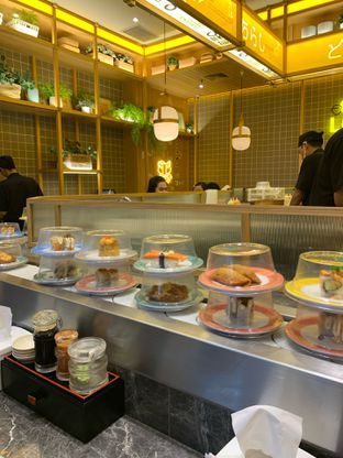 Foto 2 - Makanan di Sushi Go! oleh Isabella Chandra