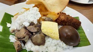 Foto 1 - Makanan di Dapur Solo oleh Komentator Isenk