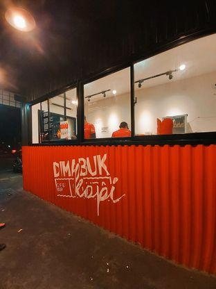 Foto review Dimabuk Kopi oleh Carolin Lim 1