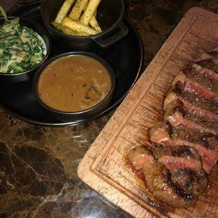 Foto 1 - Makanan di Gijon Steakhouse oleh Mayla