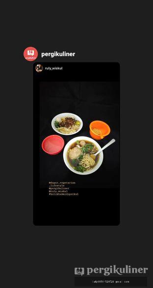Foto review Dapur Vegetarian oleh Ruly Wiskul 1