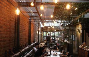 Foto 2 - Interior di Contrast Coffee oleh IG : @anakhedon.id (Anak Hedon Indonesia)