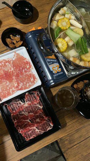 Foto 4 - Makanan di Sogogi Shabu & Grill oleh How Siu Lien