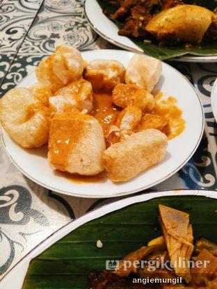 Foto 2 - Makanan di Nasi Kapau Juragan oleh Angie  Katarina
