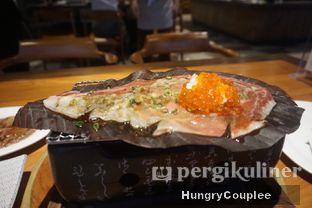 Foto 6 - Makanan di Sushi Masa oleh Hungry Couplee