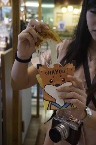 Foto 9 - Makanan di Ohayou! Cheese Toast oleh yudistira ishak abrar