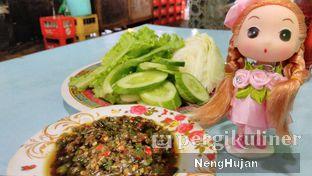 Foto 4 - Makanan(Sambalnya Juara!) di Ayam Goreng & Ayam Bakar Sie Jeletot oleh Pecandukuliner | IG: @Pecandukuliner