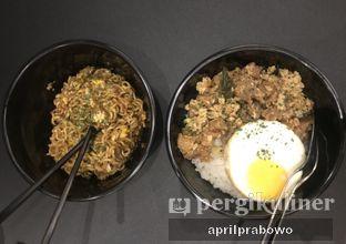 Foto 4 - Makanan(Indomie Goreng kuy) di KUY! oleh April Prabowo