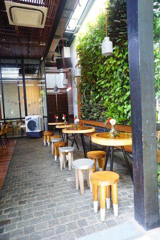 Foto 16 - Interior di Epigastro oleh Nanakoot