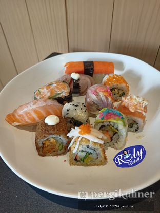 Foto 4 - Makanan di Sakura Tei oleh Ruly Wiskul