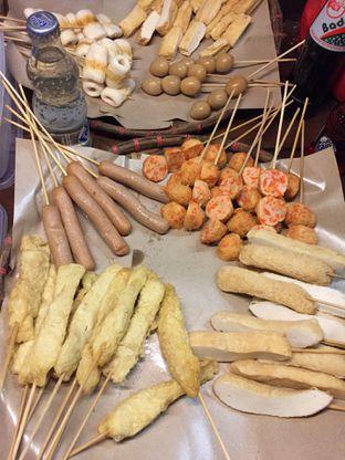 Foto 10 - Makanan di Angkringok oleh Yohanacandra (@kulinerkapandiet)