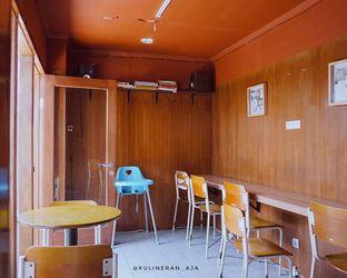 Foto 6 - Interior di Gang Nikmat oleh @kulineran_aja