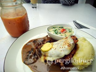 Foto 2 - Makanan di Le Marly oleh Jihan Rahayu Putri