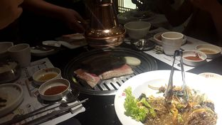 Foto review Born Ga oleh JSL story instagram : johan_yue 6