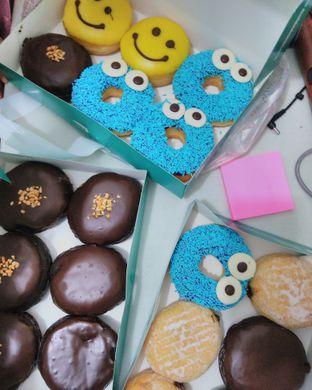 Foto 3 - Makanan di Dunkin' Donuts oleh Nurul Fitriya