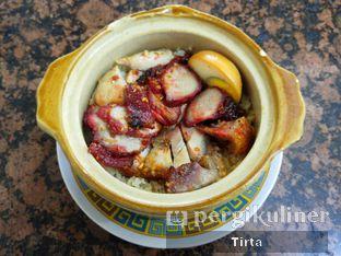 Foto 1 - Makanan di Sedap Wangi oleh Tirta Lie