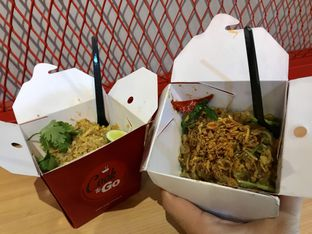 Foto review Cook to Go oleh Rio Saputra 1