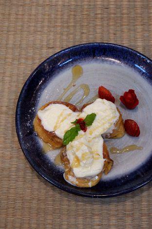 Foto 3 - Makanan di Kyoto Gion Cafe oleh yudistira ishak abrar