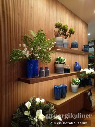 Foto 8 - Interior di Blue Terrace - Ayana Midplaza Jakarta oleh @NonikJajan