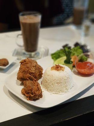 Foto 3 - Makanan di Danora Chocolate Factory oleh denise elysia
