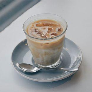 Foto 1 - Makanan(Iced Cafe Latte) di The Coffee Consortium oleh Desanggi  Ritzky Aditya
