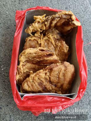 Foto review Pisang Goreng Kremes Pontianak oleh Mich Love Eat 3